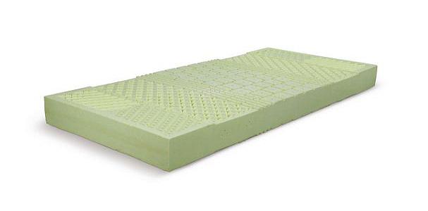 GREEN LATEX ortopedická zdravotní matrace do postele