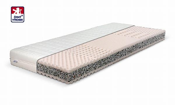 SABINA základní zdravotní PUR matrace do postele