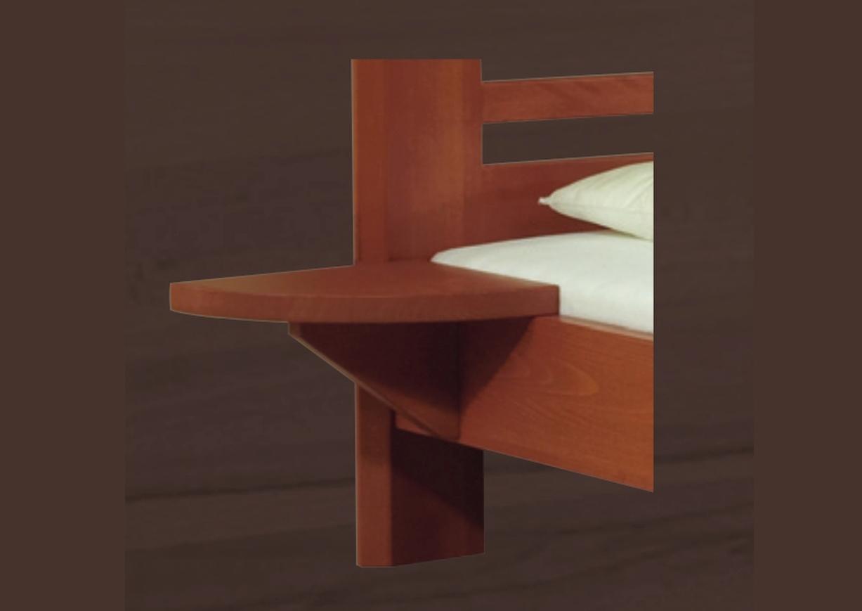Noční závěsný stolek masiv buk VIOLA FMP